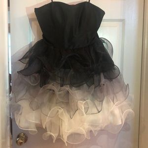 Betsey Johnson Prom Dress